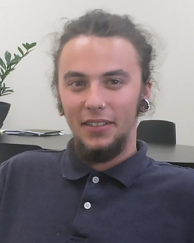 Anthony - Status Trucks Dispatcher
