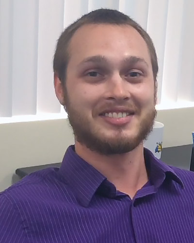 Jason P. - Status Trucks Dispatcher