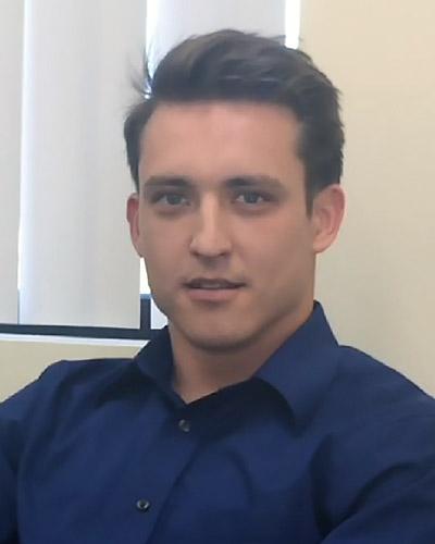 Josh B - Status Trucks Dispatcher