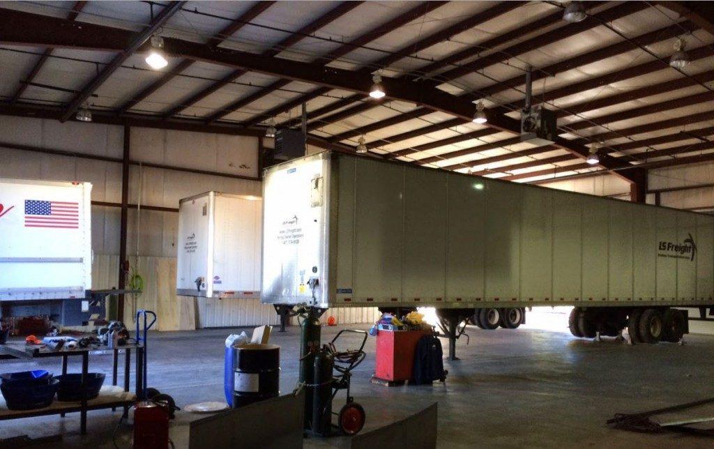 Status Truck and Trailer Repair