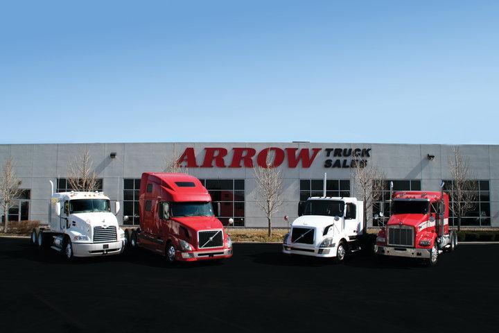Arrow Truck Sales 1