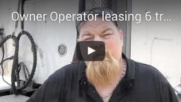 Status Transportation owner operator trucking jobs