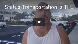 owner operator trucking at Status Transportation