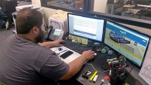 Status Transportation Owner Operator Trucking Dispatcher