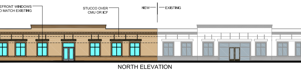 Status Transportation Building Plans