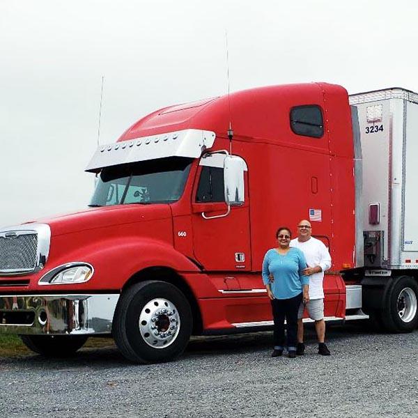 Owner Operator Stories: Brent Gundaker